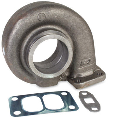 Turbochargers and accessories